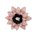 Marguerite noir